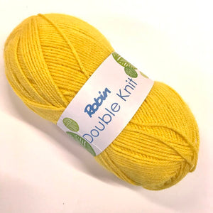 Double Knitting Yarn