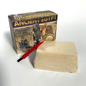 Mini Dig Discover - Ancient Egypt