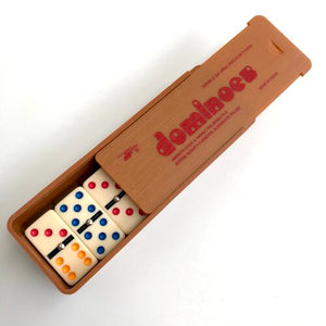 Dominoes Set