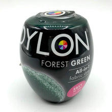Load image into Gallery viewer, Dylon Machine Dye Pod - Forest Green