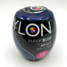 Load image into Gallery viewer, Dylon Machine Dye Pod - Navy Blue