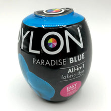Load image into Gallery viewer, Dylon Machine Dye Pod - Paradise Blue