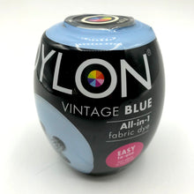 Load image into Gallery viewer, Dylon Machine Dye Pod - Vintage Blue