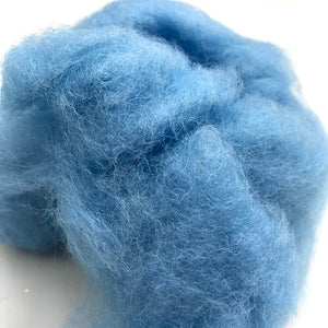 Felting Wool Batts