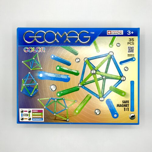 Geomag - Color 35pcs