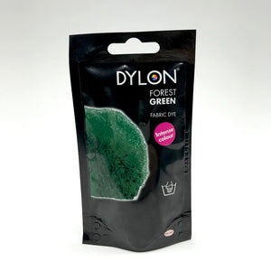 Dylon Hand Dye - Forest Green