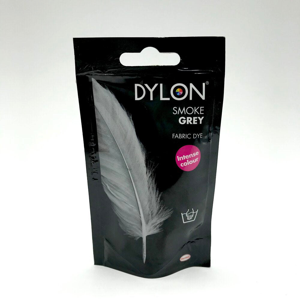 Dylon Hand Dye - Smoke Grey