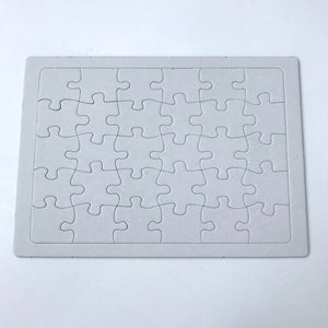 Jigsaw Puzzle to Decorate
