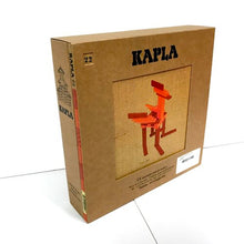 Load image into Gallery viewer, Kapla - 40pcs with Book
