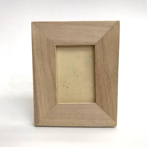 Wooden Picture Frame - 2 Sizes