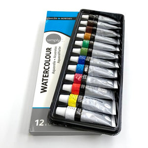 Simply Watercolour Set