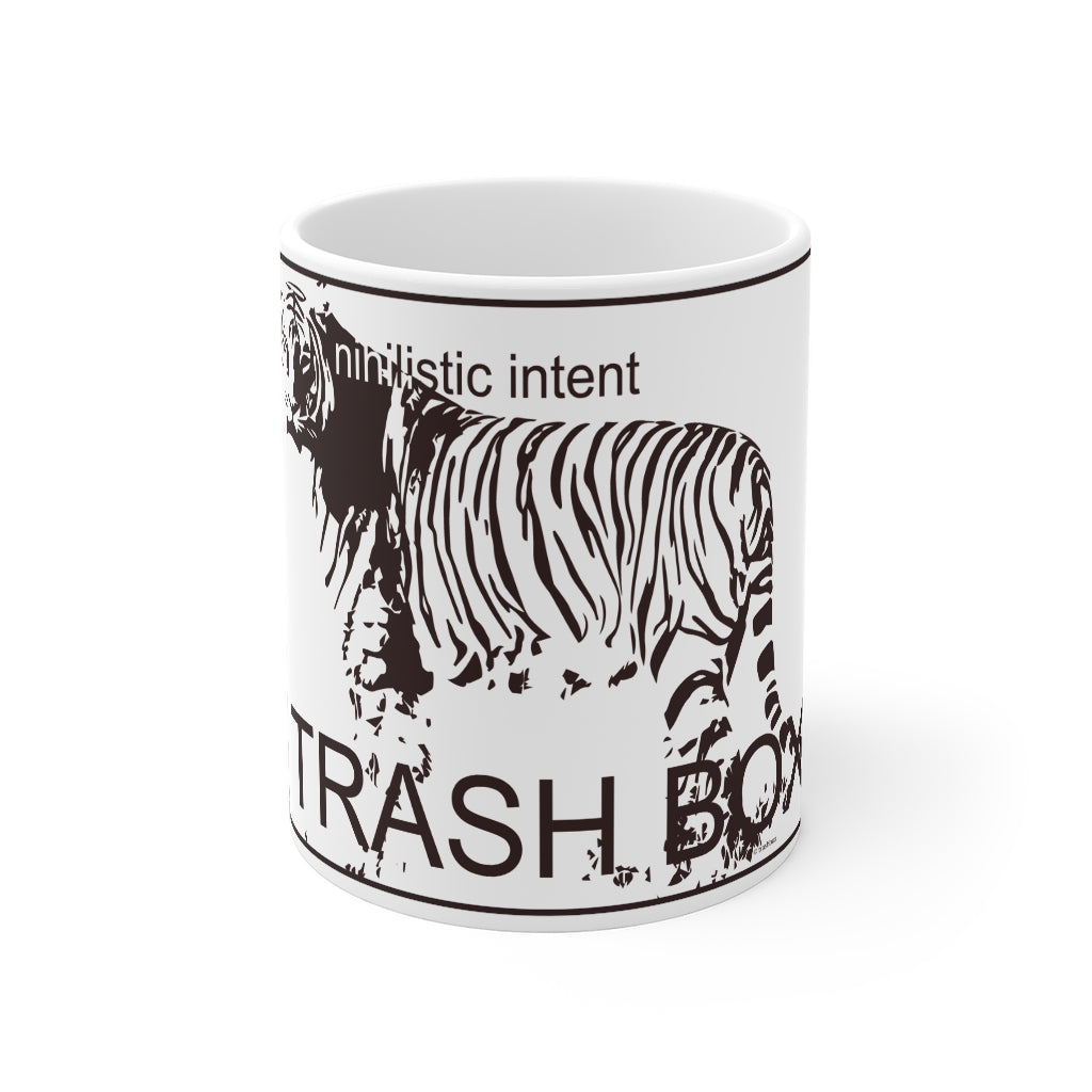 Nihilistic Intent Coffee Mug
