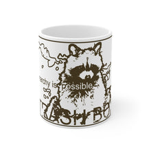 Load image into Gallery viewer, Anarchy is Possible Coffee Mug
