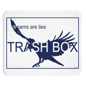 Dreams are Lies Mouse Pad