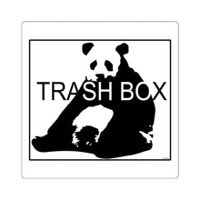 Load image into Gallery viewer, Trash Box Sticker