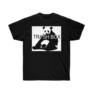 Trash Box Premium Cotton T-Shirt