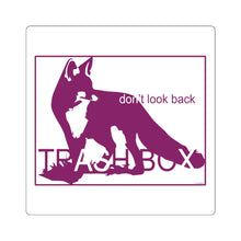 Load image into Gallery viewer, Don't Look Back Sticker