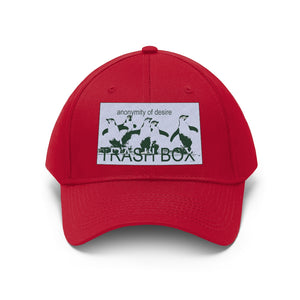 Anonymity Of Desire Hat