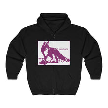Load image into Gallery viewer, Don't Look Back Hoodie