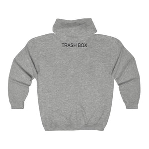 Anonymity Of Desire Hoodie
