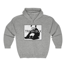 Load image into Gallery viewer, Trash Box Hoodie
