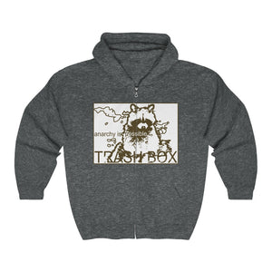 Anarchy Is Possible Hoodie