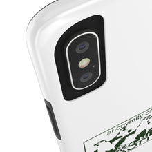 Load image into Gallery viewer, Anonymity of Desire iPhone Case