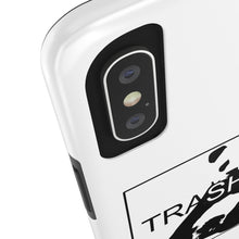 Load image into Gallery viewer, Trash Box iPhone Case