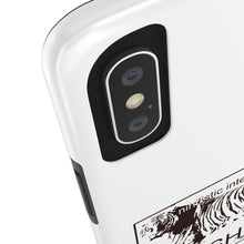 Load image into Gallery viewer, Nihilistic Intent iPhone Case