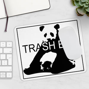 Trash Box Mouse Pad