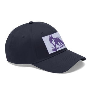 Don't Look Back Hat