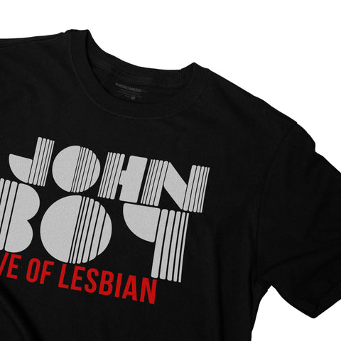 Love of Lesbian - Playera John Boy