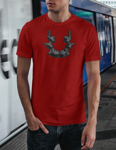 Load image into Gallery viewer, What do you see? Almost 3D Ink Blot T-Shirt