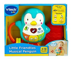 Musical Penguin-Toys-Morven News & Friendly Grocer