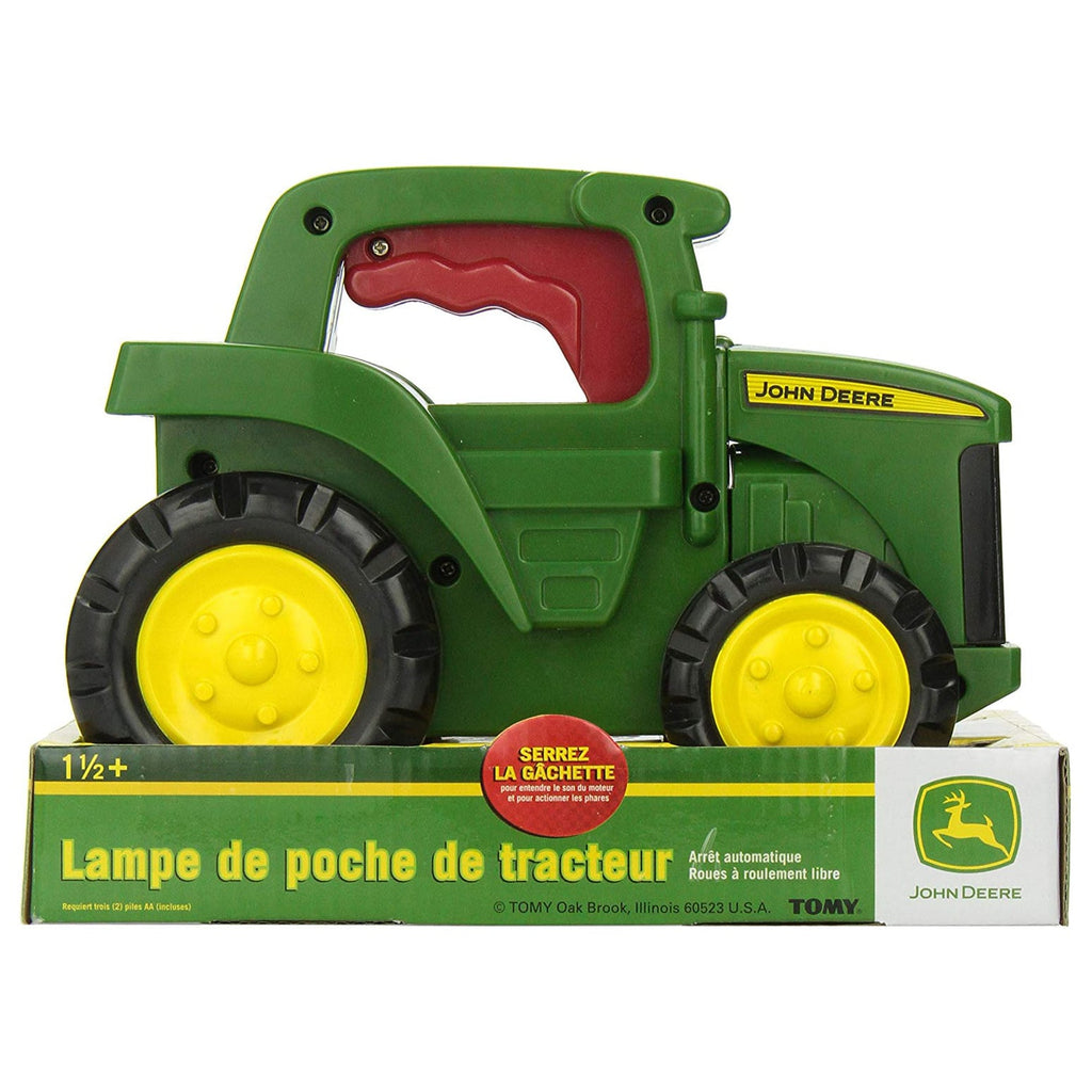 John Deere Roll n Go Flashlight-Toys-Morven News & Friendly Grocer
