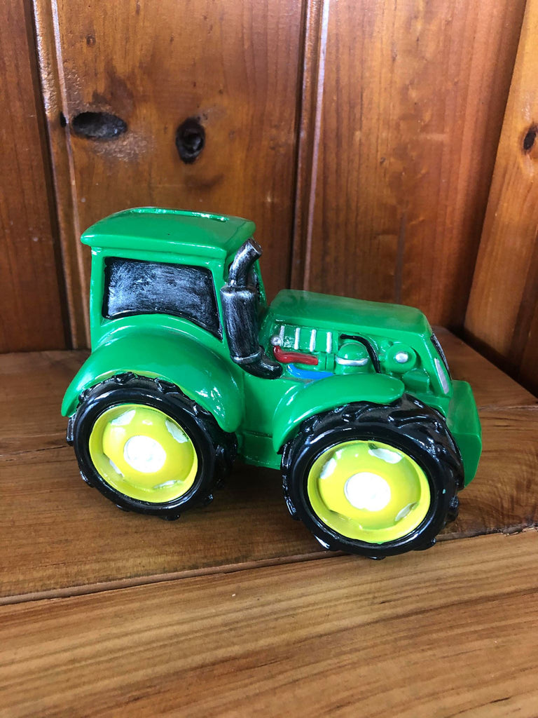 Tractor Money Box-Baby-Morven News & Friendly Grocer