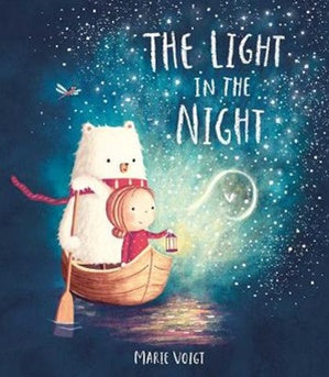 Light in the Night-Books-Morven News & Friendly Grocer