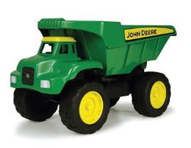 JDeere 38cm Dump Truck-Toys-Morven News & Friendly Grocer
