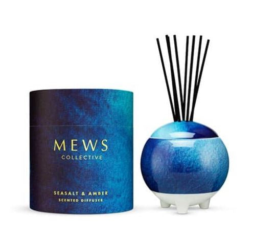 Mews Collective Diffuser 350ml-Candles & Diffusers-Morven News & Friendly Grocer