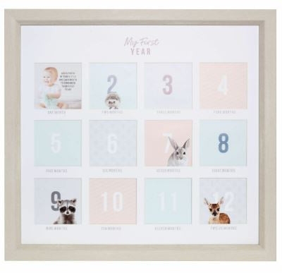 Splosh - My First Year Frame-Baby-Morven News & Friendly Grocer