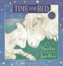 Time For Bed-Books-Morven News & Friendly Grocer