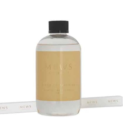 Mews Collective Diffuser Refill 500ml-Candles & Diffusers-Morven News & Friendly Grocer
