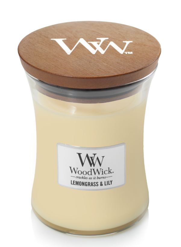 WoodWick Candle 275g-Candles & Diffusers-Morven News & Friendly Grocer