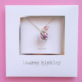 Lauren Hinkley Fairy Dust Necklace-Toys-Morven News & Friendly Grocer