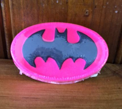 Zalicious Scents Batgirl Bath Bombs-Bath & Beauty-Morven News & Friendly Grocer