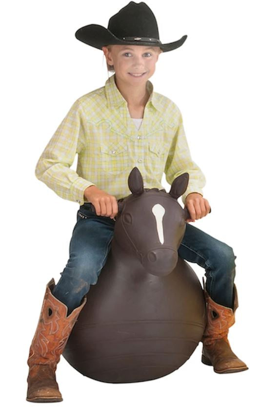 Big Country Toys Bouncy Horse-Toys-Morven News & Friendly Grocer