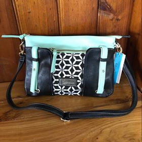 Journie Mirage Satchel-Handbags & Wallets-Morven News & Friendly Grocer