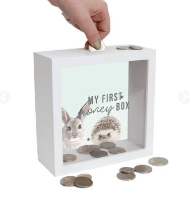 Splosh Change Box - My First Money Box-Baby-Morven News & Friendly Grocer