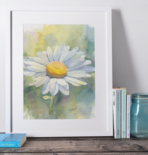 Load image into Gallery viewer, Daisy - Fine Art Print