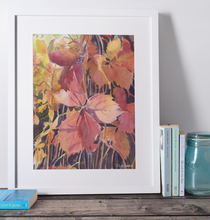Load image into Gallery viewer, Virginia Creeper - Fine Art Print